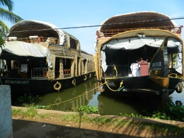 Allepy Houseboat Best Houseboat Preparations Tips
