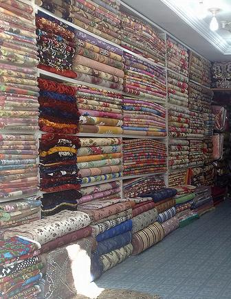 BedSheet Shop