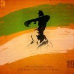 Bhagat Singh Wallpaper Free Independence Day Theme fro Windows 7