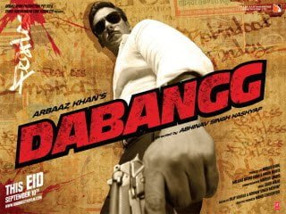 Dabangg Wallpaper