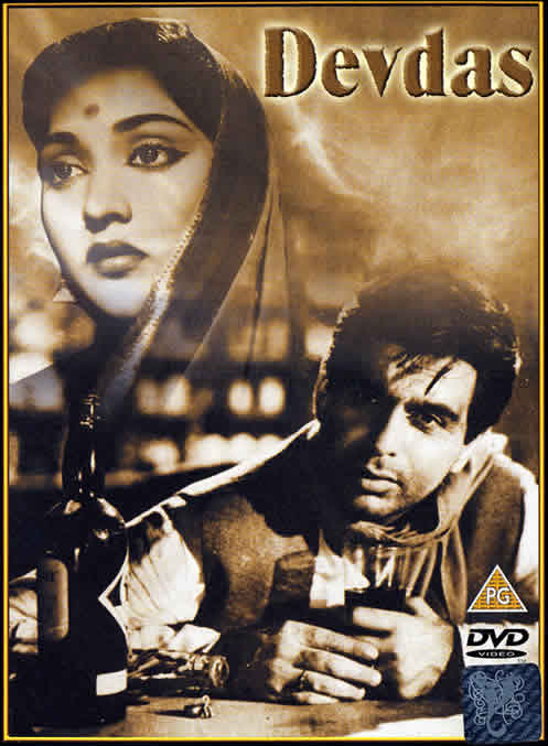tragic love stories of Hindi Cinema