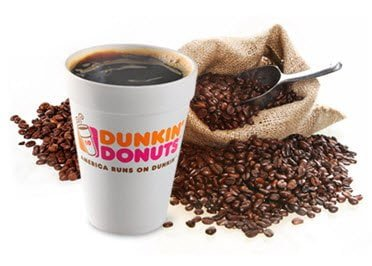 Dunkin' Donuts' to open a retail shop in India