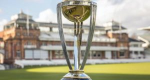 Track World Cup Cricket Score in India
