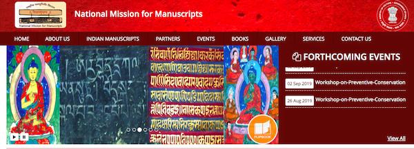 Indian Manuscripts