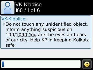 KP Security Alert