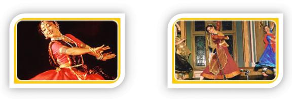 Kathak Indian Dance