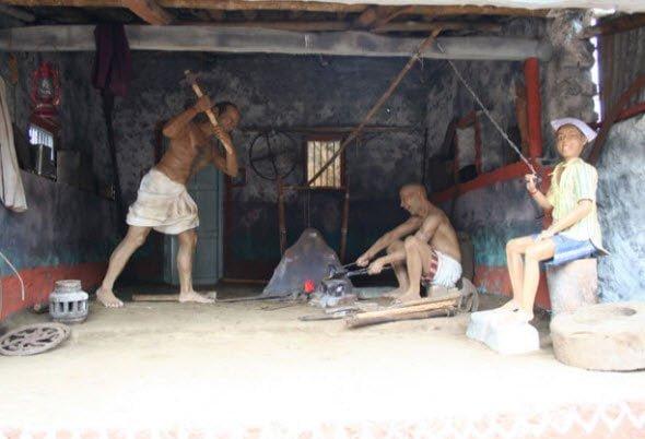 Madame Tussauds like Wax Museum in India – Siddhagiri Gramjivan 5