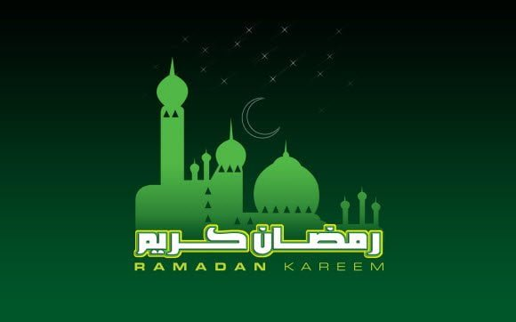 Mosque Free Download Ramadan Theme for Windows 7