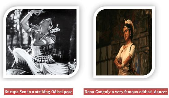 Odisi Indian Dance