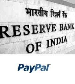 RBI PayPal