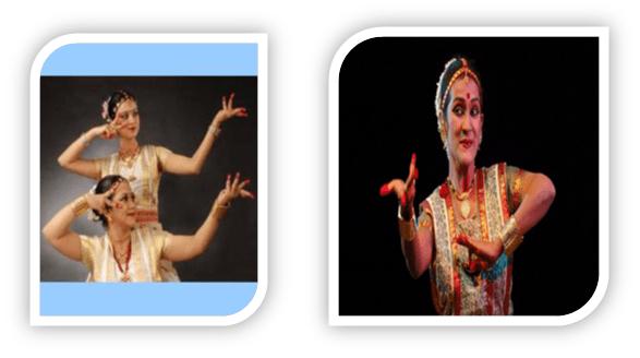 Sattriya Indian Dance