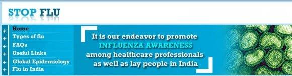 Stop Flu Movement